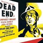 Humphrey Bogart in Dead End (1937)