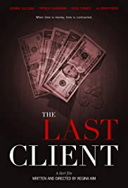 The Last Client Poster