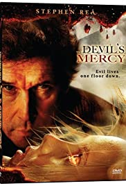 The Devil's Mercy Poster