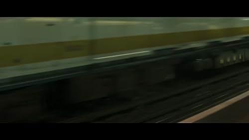 Last Passenger Official Trailer