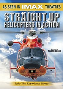 Full movie downloads hd Straight Up: Helicopters in Action USA [1020p]