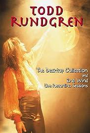 Todd Rundgren: The Desktop Collection Poster