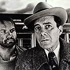 Dirk Bogarde and Klaus Löwitsch in Despair (1978)