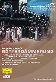 Götterdämmerung(1990) Poster - Movie Forum, Cast, Reviews