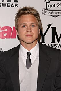 Spencer Pratt Picture