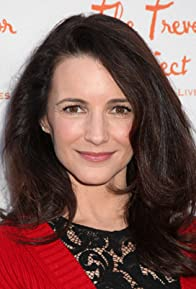 Primary photo for Kristin Davis