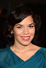 Primary photo for America Ferrera