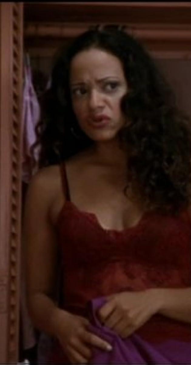 Scrubs My Bad Tv Episode 2001 Judy Reyes As Nurse Carla Espinosa Imdb