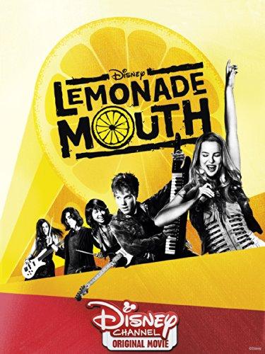 Adam Hicks, Bridgit Mendler, Blake Michael, Hayley Kiyoko, and Naomi Scott in Lemonade Mouth (2011)