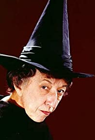 Primary photo for Margaret Hamilton
