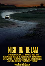 Night on the Lam Poster