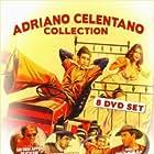 Ornella Muti and Adriano Celentano in Rugantino (1973)