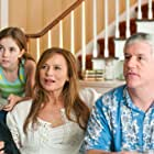 Lena Olin, Gregory Jbara, and Ruby Jerins in Remember Me (2010)