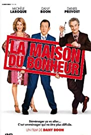 La maison du bonheur (2006) Poster - Movie Forum, Cast, Reviews