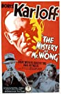 The Mystery of Mr. Wong (1939) Poster