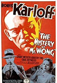 The Mystery of Mr. Wong(1939) Poster - Movie Forum, Cast, Reviews