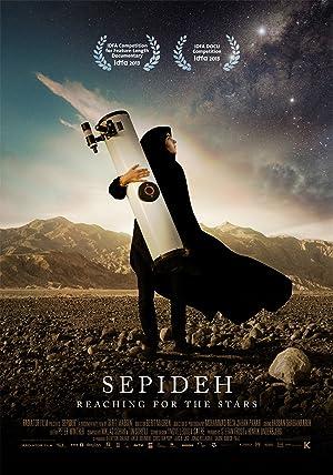 Where to stream Sepideh