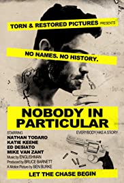 Nobody in Particular Poster