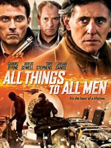 Movie dvd download sites All Things to All Men [mpeg]