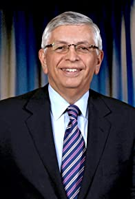 Primary photo for David Stern