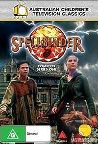 Primary photo for Spellbinder