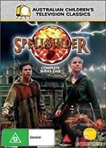 Watch free movie for iphone Secrets of the Spellbinders by [4K