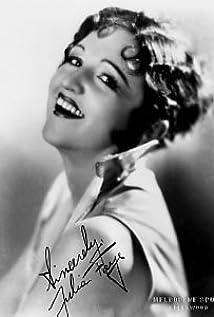 Julia Faye Picture