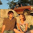 Elizabeth Olsen and Chace Crawford in Peace, Love & Misunderstanding (2011)