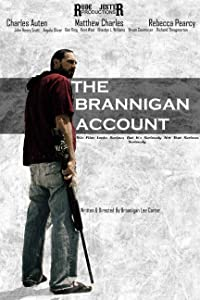 New hollywood movie trailer download The Brannigan Account [avi]