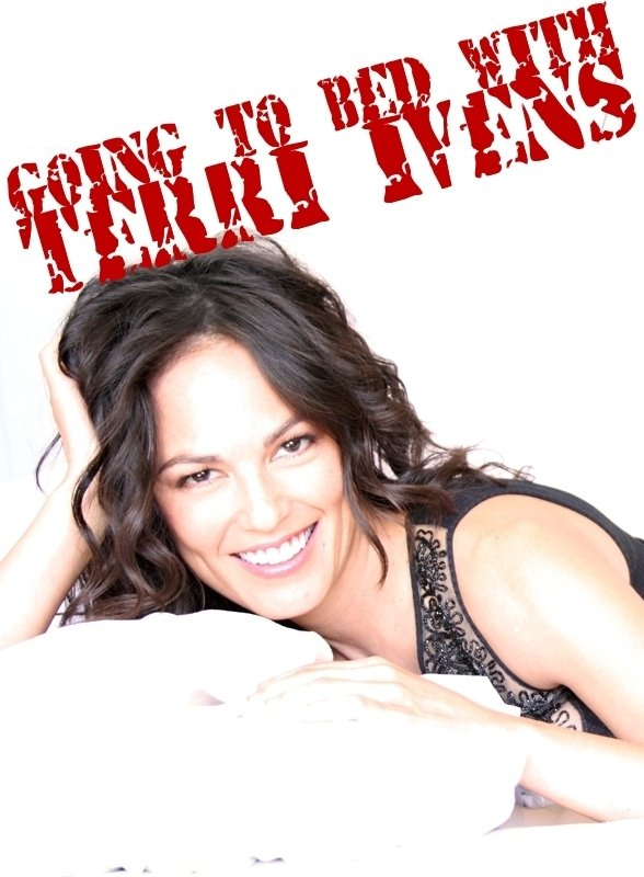 Terri Ivens in Going to Bed with Terri Ivens (2013)