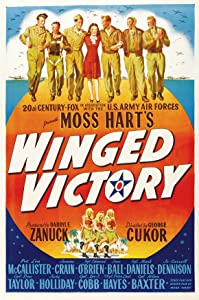 PC movies 1080p download Winged Victory [mp4]
