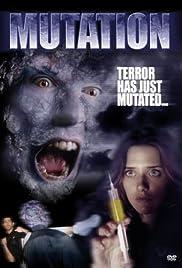 Mutation Poster