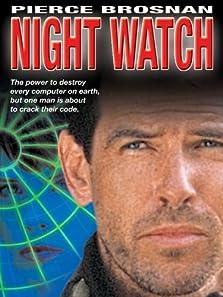Detonator II: Night Watch (1995 TV Movie)