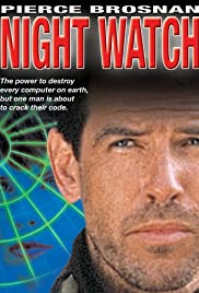 Detonator II: Night Watch Poster