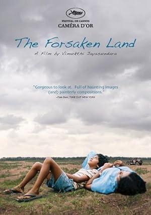 Saumya Liyanage The Forsaken Land Movie
