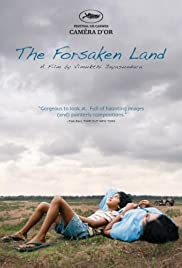 The Forsaken Land Poster