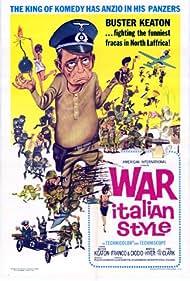 Due marines e un generale (1967) Poster - Movie Forum, Cast, Reviews