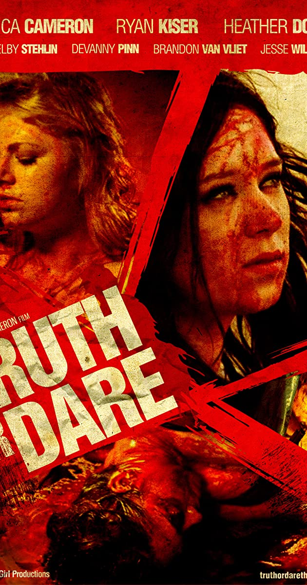 Truth Or Dare Imdb
