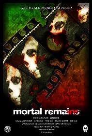 Peter Graf in Mortal Remains (2013)