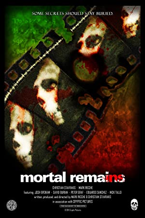 Mortal Remains full movie streaming