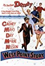 The West Point Story (1950) Poster