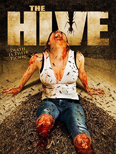 The Hive 2008 Hindi Dual Audio 720p 800MB WEBRip ESubs