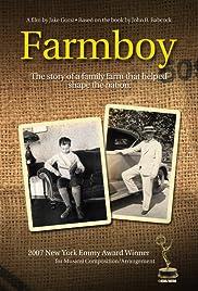 Farmboy Poster