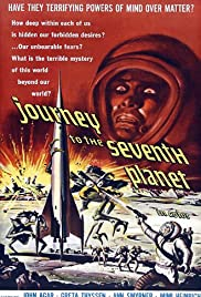Journey to the Seventh Planet (1962) 720p