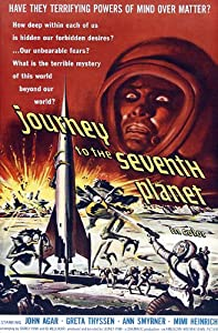 Journey to the Seventh Planet Ib Melchior