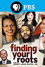 Finding Your Roots with Henry Louis Gates, Jr. Poster
