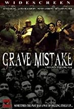 Primary image for Grave Mistake
