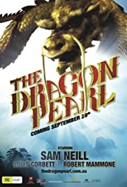 The Dragon Pearl (2011) 1080p