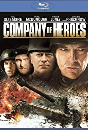 Company of Heroes Poster