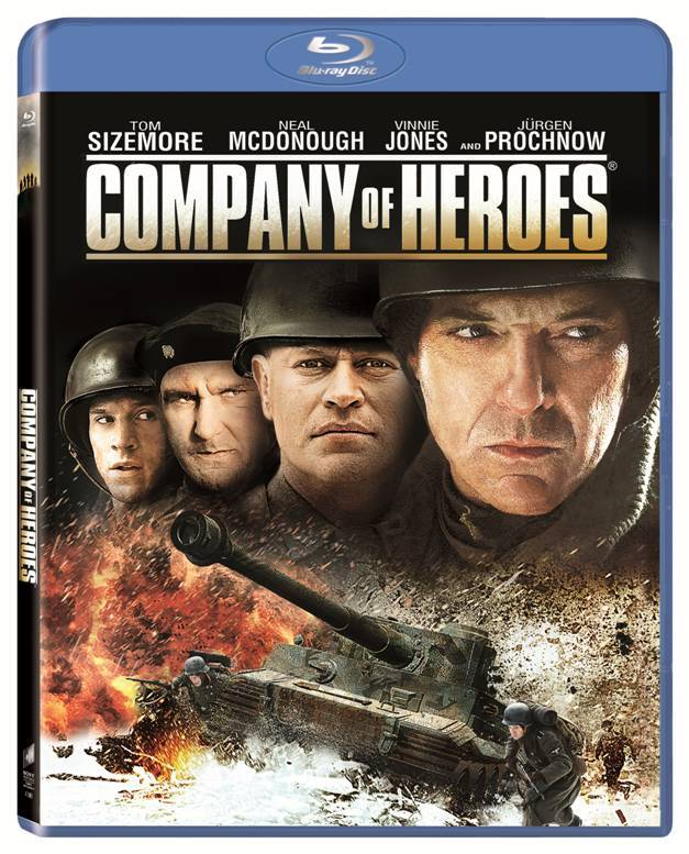 Company Of Heroes 2013